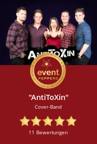 Band, Cover-Band