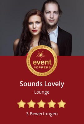 Sounds Lovely: Band, Lounge