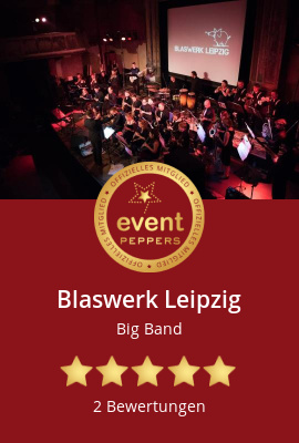 Blaswerk Leipzig: Ensemble/Musikgruppe, Big Band