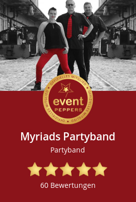 Band, Partyband