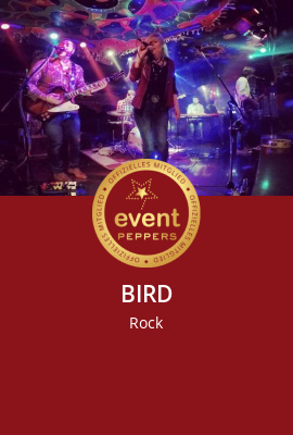 BIRD: Band, Rock