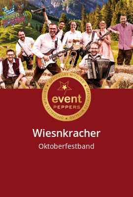 Wiesnkracher: Band, Oktoberfestband