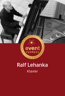 Ralf Lehanka / 2 for the mood bei eventpeppers buchen