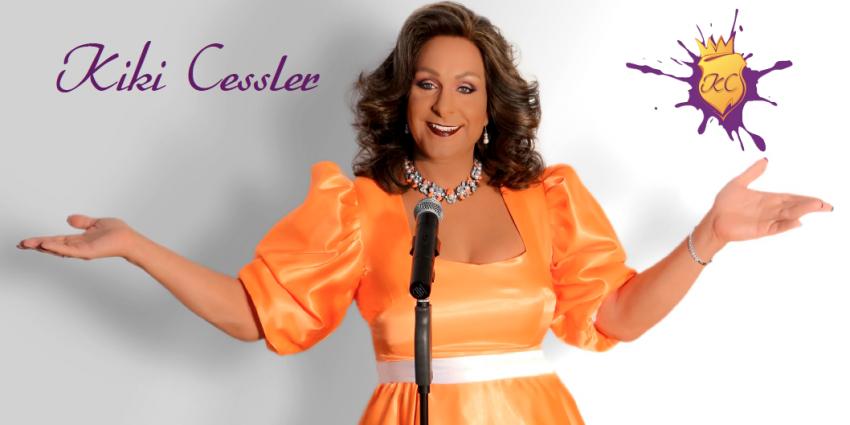 Interview mit Kiki Cessler