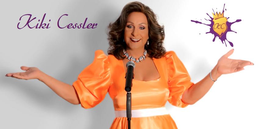 Interview mit der Schlagersängerin Kiki Cessler