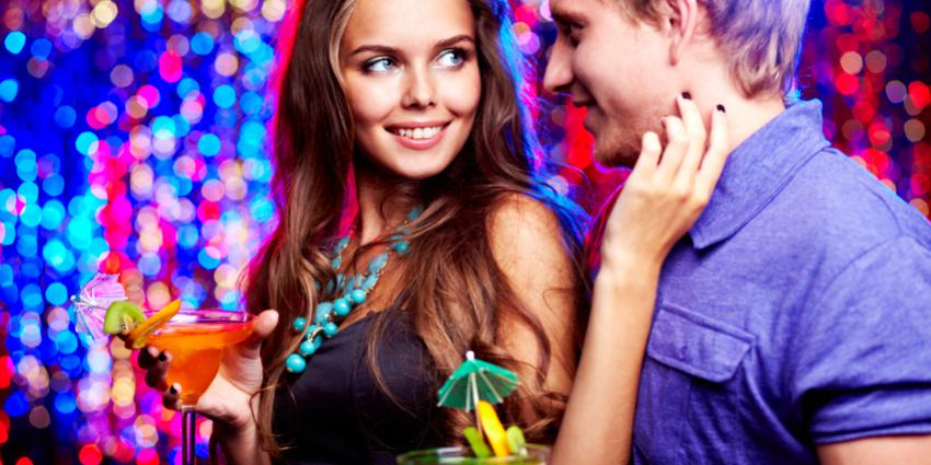 Die moderne Single Party: Kuppeln als Partymission