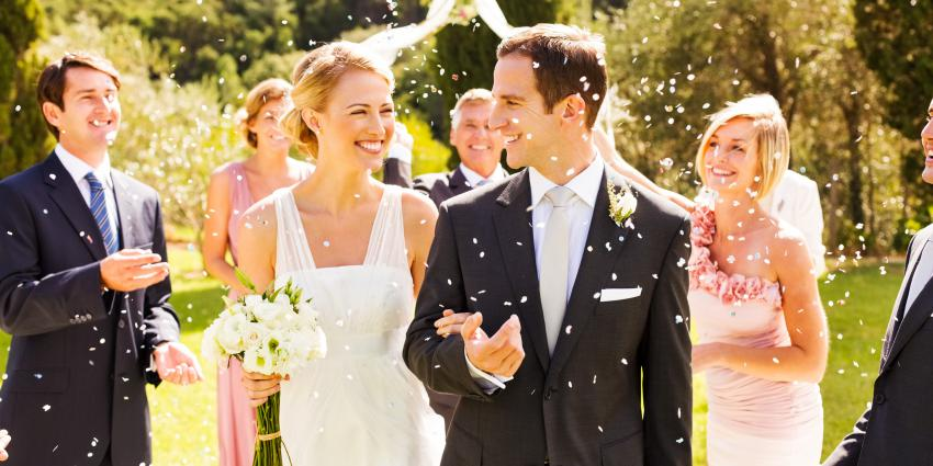 Tipps für die Auswahl der Hochzeitslieder