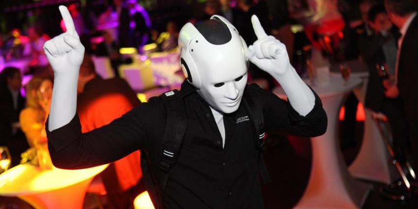 Interview mit Pantomime Popkultur
