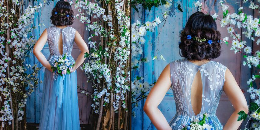 Abwechslung vorm Altar: Das trägt die moderne Braut