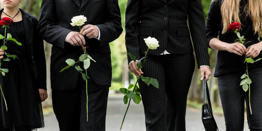 Beerdigung organisieren