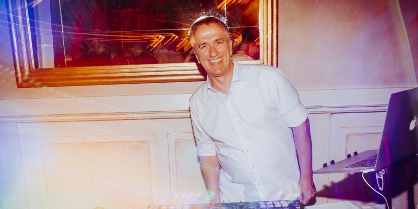 Künstler der Woche: Paul van Groove