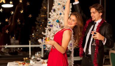 Checkliste für die Weihnachtsfeier