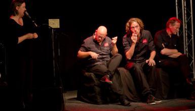 Improvisationstheater: Firmenevent mit Mehrwert!