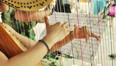 Instrumentale Kirchenmusik: Die musikalische Trauung ohne Text