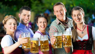 Faszination Oktoberfest: Wie die Münchner Wiesn die Welt erobert