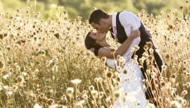 Freie Trauung: Heiraten ohne Zwänge