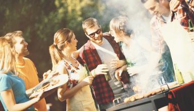 Endlich Feierabend: Ideen für ein gelungenes Firmen-Sommerfest