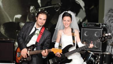 DIY Hochzeit: Selbstgemacht hält besser