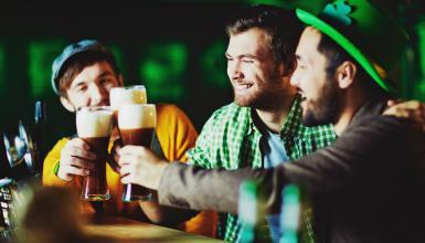 Sláinte - auf einen irischen Abend!