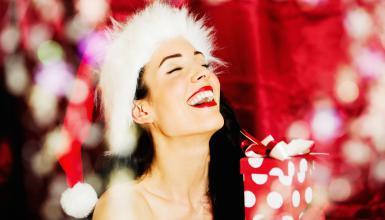 Die 6 coolsten Weihnachtsshows
