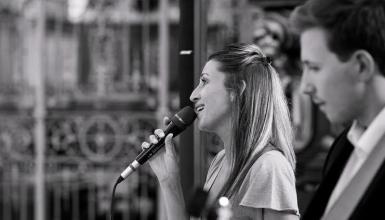 Interview mit Rebecca Vocal (Jäger)