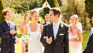5 Geheimtipps zur Auswahl der perfekten Hochzeitslieder
