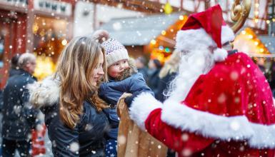 Den eigenen Weihnachtsmarkt planen war noch nie so einfach!