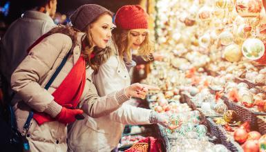 Die schönsten Weihnachtsmärkte: Must-sees zur Weihnachtszeit