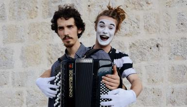 Interview mit Mime en Mi Mineur