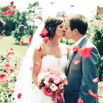 Polnischer Hochzeitsbrauch