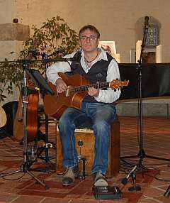 Andreas Thust