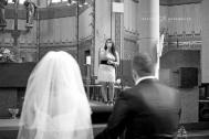 Soulsängerin Aalinn Roß: Auftritt in der Kirche