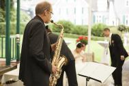 Jazz vom Feinsten mit key-sax-mer