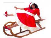 Kiki Cessler's Weihnachtsprogramm für die Weihnachtsfeier buchen.