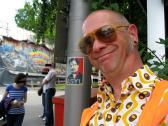 Krawalli: Comedy, Jonglage und mehr!