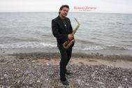 A - LED Saxophon , MusicMan & DJ -  Roland Ross