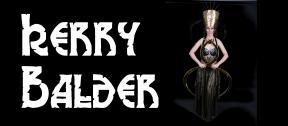 Kerry Balder - Kontaktjonglage u. Show
