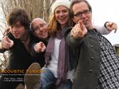 Acoustic Fusion