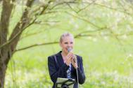Katjana Schulze - Sängerin mit Gefühl