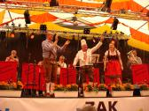 Alphornklang & Schwobablech