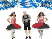 """A bavarian Show: """"Best of Bavaria"""", bayerische Show"""