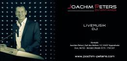 """""""Alleinunterhalter Joachim"""" - """"Duo Nightlife"""""""