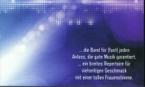 """Tanz-und Partyband """"Zeitlos""""-""""Timeless"""""""