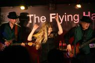 The Flying Hats