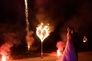 Feuerduo Firesail