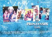 Prinzessin Belle Entertainment