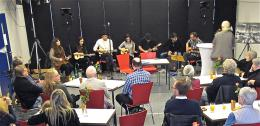 FIRST UKULELE BAND FILSBACH