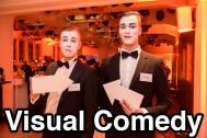 Pantomime Popkultur