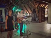 Allein/Duo: Léon Rudolf & Eena May
