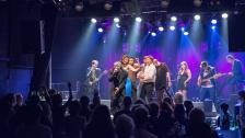 Wild Flamingo Coverband - Partyband Berlin